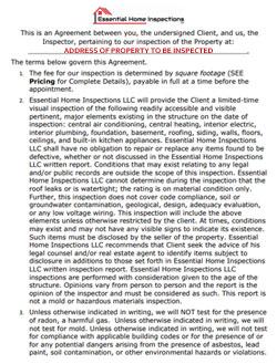 Authorization Contract